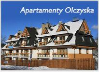 Apartamenty Olczyska